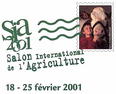 Les communiqu s de france agrinet for Nocturne salon agriculture